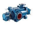 高壓高溫多段泵